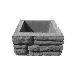 Строительные блоки - Блок Столба - Скала - 400х400, 0