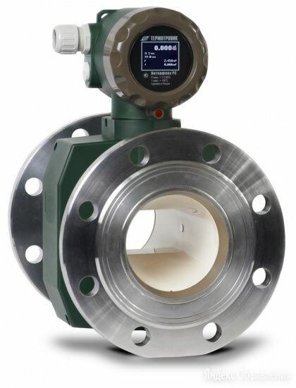 Питерфлоу РС Ду 50-72 кл. A расходомер эл-маг. F1=1 F2=0 сэндвич н/ж по цене 27360₽ - Элементы систем отопления, фото 0