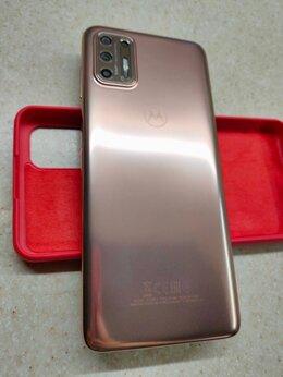 Мобильные телефоны - Motorola g9 plus, 0