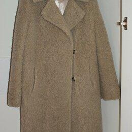 Пальто - Пальто-шуба утепленное Teddy Bear, 0