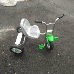 Трехколесные велосипеды - Велосипед трехколесный, 0
