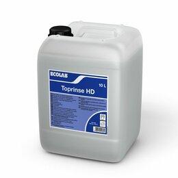 Бытовая химия - Toprinse HD Средство для ополаскивания в посудомоечных машинах для жесткой воды, 0