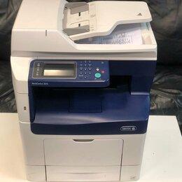 Принтеры, сканеры и МФУ -  Xerox WorkCentre 3615 DN, 0