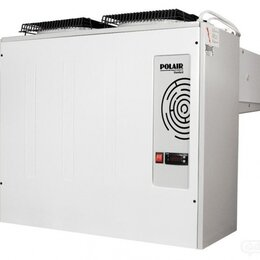 Холодильные машины - Моноблок среднетемпературный Polair MM 218 S , 0
