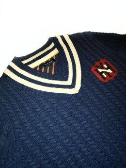 Свитеры и кардиганы - Hilfiger свитер джемпер свитшот Оригинал, 0