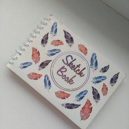 Бумажная продукция - Блокнот Sketchbook (+1) , 0