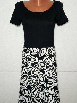Платья - Платье «TUZZI». Made in Turkey. UK – 10 или 42-44., 0