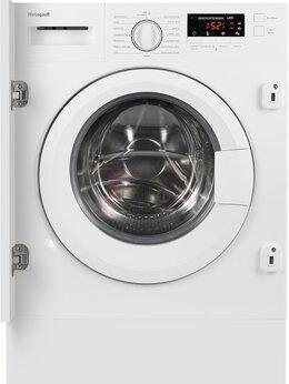 Стиральные машины - Встраиваемая стиральная машина Weissgauff WMI…, 0