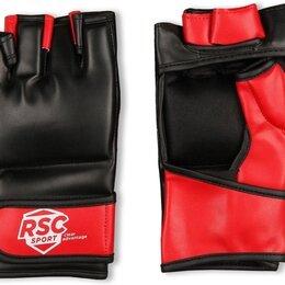 Перчатки для единоборств - Перчатки ММА RSC, 0