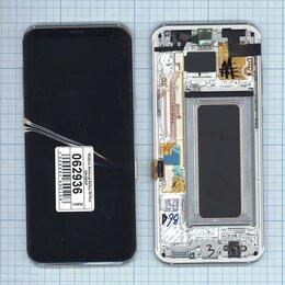 Дисплеи и тачскрины - Модуль - для Samsung Galaxy S8 Plus SM-G955F…, 0