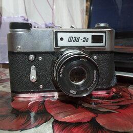 Фотоаппараты - фотокамера фэд 5в, 0