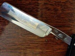 Бритвы и лезвия - Опасная бритва Carl Schlieper Solingen.Германия, 0