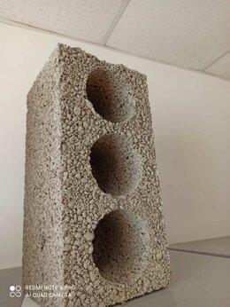 Строительные блоки - Блок стеновой керамзитный Т9, 0