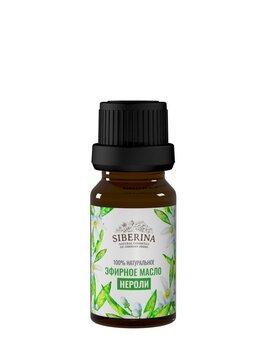 Ароматерапия - SIBERINA Эфирное масло нероли, 0