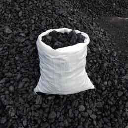 Топливные материалы - Каменный уголь ДПК, Антрацит в мешках, 0