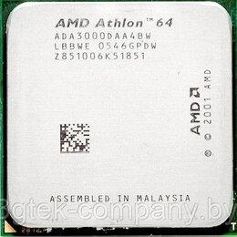 Процессоры (CPU) - Процессор Socket 939 AMD Athlon 64 3000+…, 0