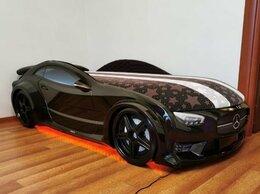 Кроватки - Кровать машина Neo, 0