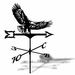 Флюгеры - Флюгер Орел, 0