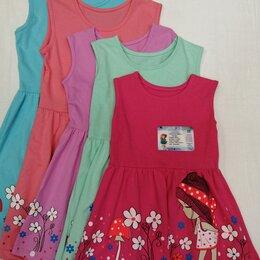 Платья и сарафаны - Платья детские, 0