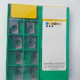 Принадлежности и запчасти для станков - Пластина токарная и фрезерная, 0