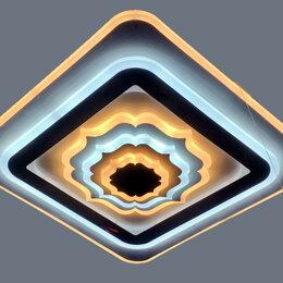 Люстры и потолочные светильники - Светильник LED потолочный 19206/500 176 W с ПДУ, 0