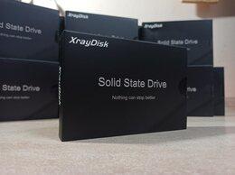 Внутренние жесткие диски - SSD XrayDisk Black 120Gb, 0