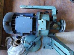 Швейное производство - Двигатель асинхронный тип АМР71С2ШУХЛ4, 0