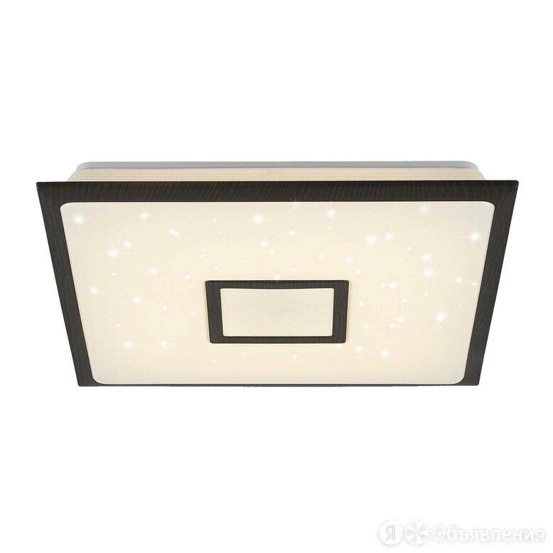 Потолочный светодиодный светильник Citilux СтарЛайт CL70355R по цене 4986₽ - Люстры и потолочные светильники, фото 0