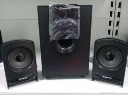 Компьютерная акустика - Акустическая 2.1 система Defender X261, 0