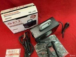Сварочные аппараты - Новый компактный сварочный аппарат PIT PMI200-D1, 0