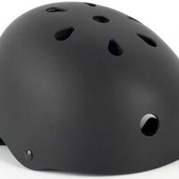 Спортивная защита - Шлем LOS RAKETOS Ataka Soft L, черный, 0