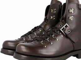 Ботинки - Prada ботинки сапоги туфли. Оригинал, 0
