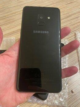 Мобильные телефоны - Samsung A530 A8 32GB, 0
