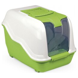 Туалеты и аксессуары  - MPS Netta (54х39х40h см) Салатовый Био-туалет, 0