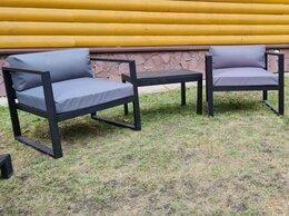 Кресла и стулья - Кресло уличное, 0