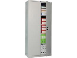 Шкафы для документов - Шкаф для документов CB-12, 0
