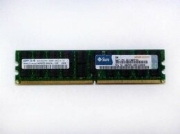 Модули памяти - RAM DDR2/4096/5300(667) P-DIMM, 0