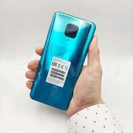 Мобильные телефоны - Xiaomi Redmi Note 9 Pro 6/64Gb Green, 0
