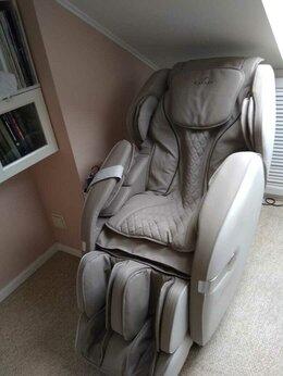 Массажные кресла - Массажное кресло Casada BetaSonic 2, 0