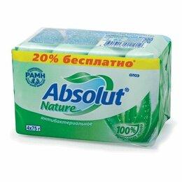 Мыло - Мыло туалетное 300 г, ABSOLUT (Абсолют),…, 0