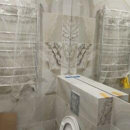 Архитектура, строительство и ремонт - Ремонт ванной и туалета, 0