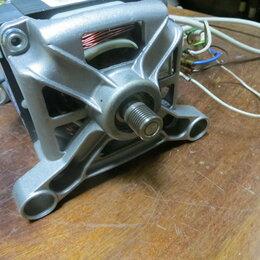 Стиральные машины - Электродвигатели для стиральной машины 370 вт, 0