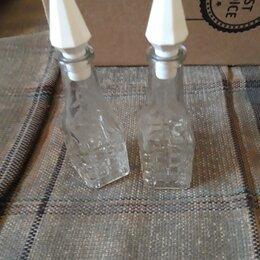 Ёмкости для хранения - Бутылочка для уксуса ссср, 0