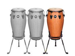 """Смычковые инструменты - Marathon Tumba Конга 12,5"""", со стойкой, цвет…, 0"""