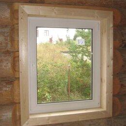 Готовые конструкции - Окно 900*910, 0