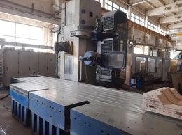 Фрезерные станки - MECOF CS-500 CNC фрезерно-расточной станок с ЧПУ…, 0