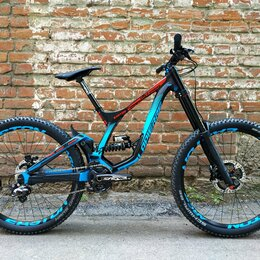 Велосипеды - LaPierre DH Team S/M 27.5 , 0