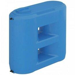 Бочки - Бочка пластиковая для воды Combi 1500 литров…, 0