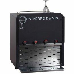 Штопоры и принадлежности для бутылок - Диспенсер для вина La Sommeliere VVF, 0