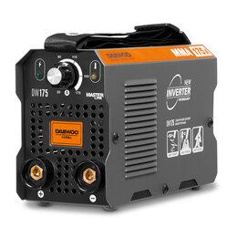 Сварочные аппараты - Сварочный аппарат DAEWOO DW 175, 0